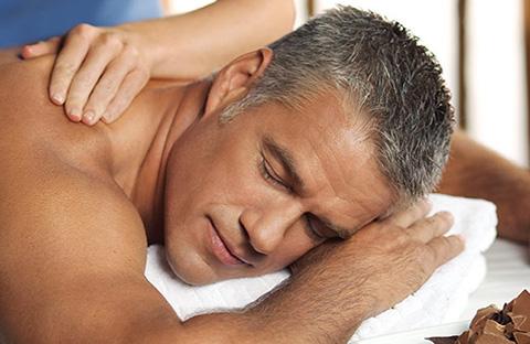 sconto massaggi pensionati torino