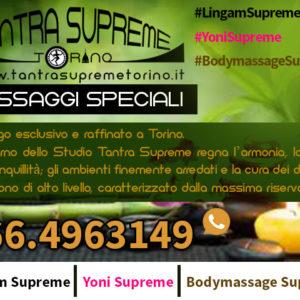 massaggi speciali torino 2019