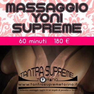 massaggi tantra yoni recensione torino