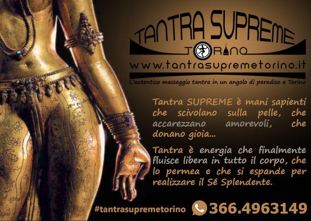 annunci nuove massaggiatrici tantra italiane torino