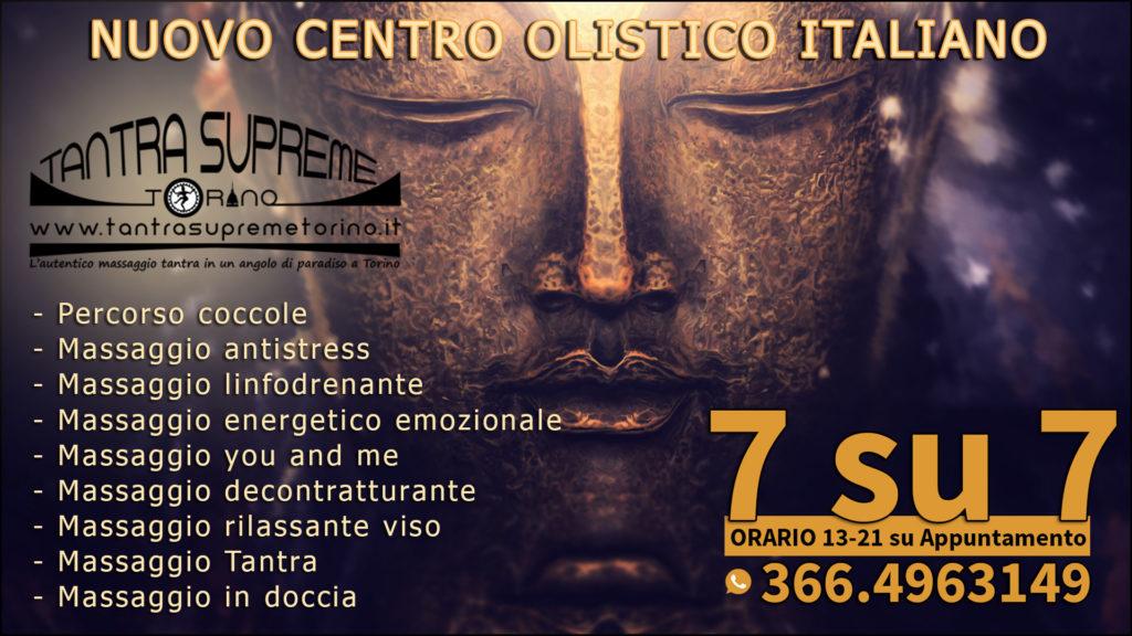 migliore massaggiatrice tantra italiana giugno 2020 torino