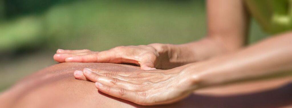 massaggi durante pandemia torino